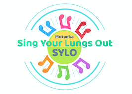 Sing Your Lungs Out